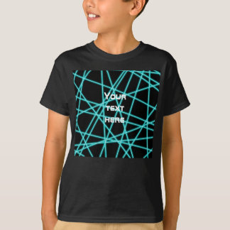 Laser T-shirt