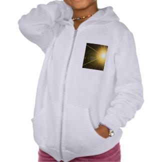 Laser Sweatshirts