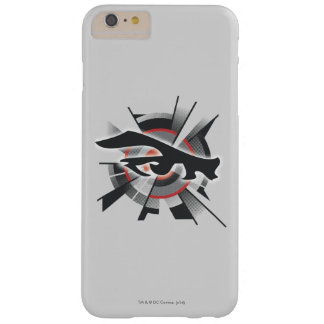 Laser Vision Barely There iPhone 6 Plus Case