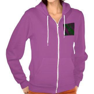 LaserArt 02 (L) Sweatshirts