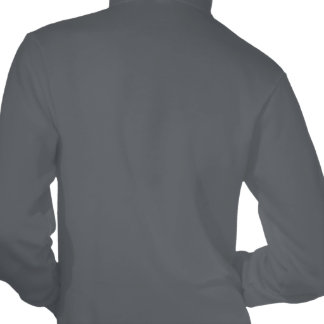 laserArt 12 hot pink (I) Hooded Sweatshirt