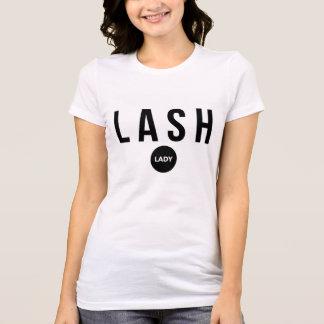 Lash Lady TEE