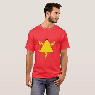 Lash Lightning t-shirt