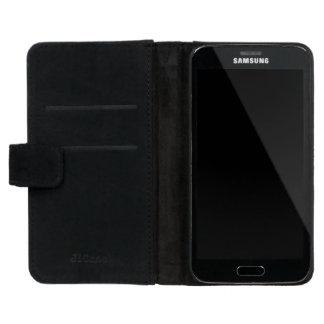 lashes wallet case