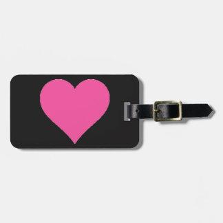 LASHLIFE Luggage Tag