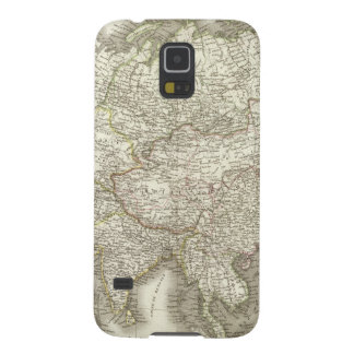 L'Asie - Asia Case For Galaxy S5