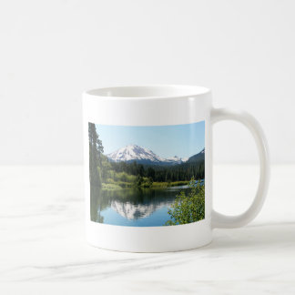 Lassen Volcanic National Park Coffee Mug