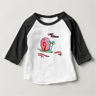 LAST AND FURIOUS BABY T-Shirt