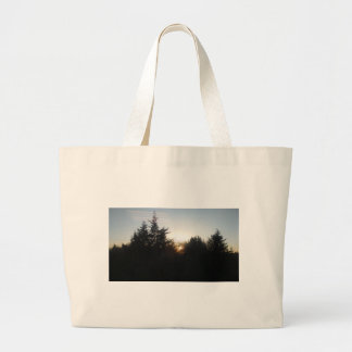Last bit of energy large tote bag