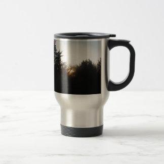 Last bit of energy travel mug