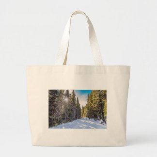 Last Chance Large Tote Bag