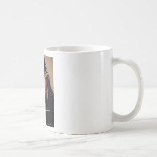 Last Comanche Chief Coffee Mug