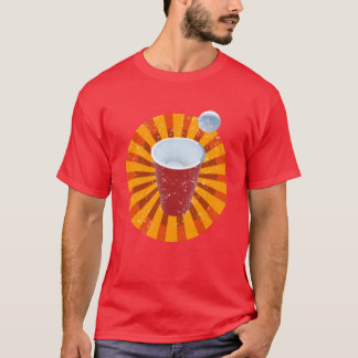 Last Cup T-Shirt