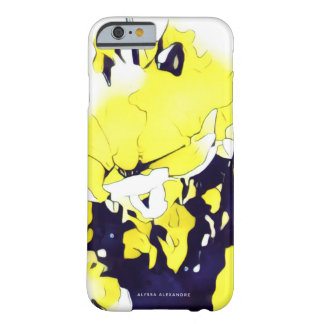 Last Days of Summer Barely There iPhone 6 Case