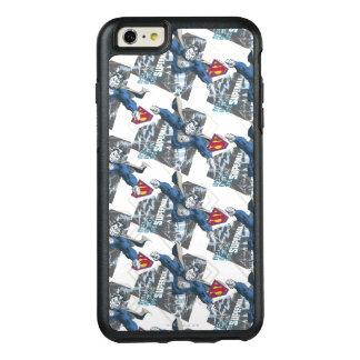 Last Hope - Comic Cover OtterBox iPhone 6/6s Plus Case