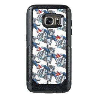Last Hope - Comic Cover OtterBox Samsung Galaxy S7 Case
