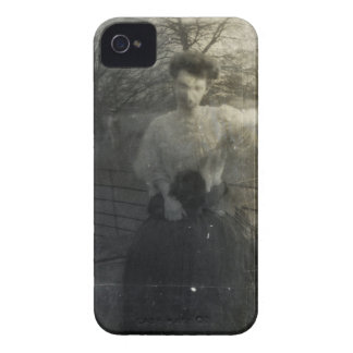 Last Known Photo iPhone 4 Covers