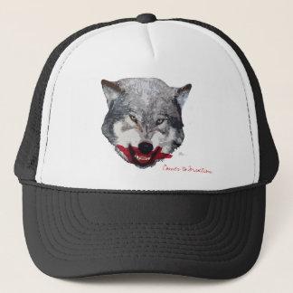 Last Laugh Trucker Hat