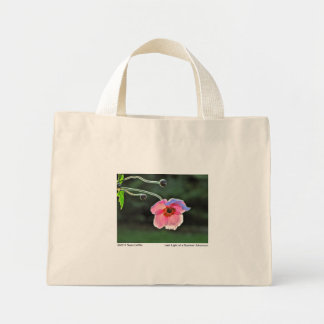 Last Light of a Summer Afternoon Mini Tote Bag
