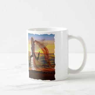Last Rays of Fire - Mug