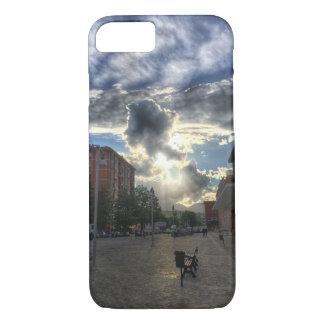 Last Rays of sun iPhone 7 Case