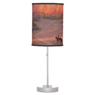 Last Rite Table Lamp
