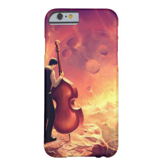 Last Sound from Earth Barely There iPhone 6 Case
