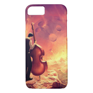 Last Sound from Earth iPhone 7 Case