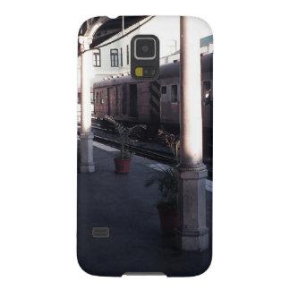 Last Stop Galaxy S5 Case