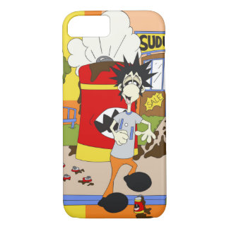 Last suduper can iPhone 7 case