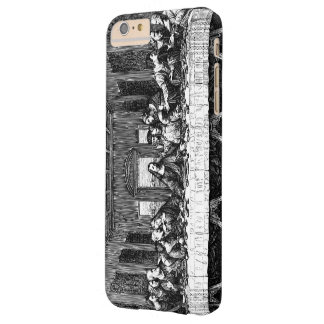 Last Supper Barely There iPhone 6 Plus Case