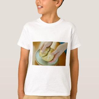 Last Supper bread T-Shirt