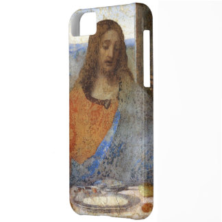 Last Supper - Christ iPhone 5C Covers