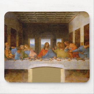 Last Supper Da Vinci Mouse Pad
