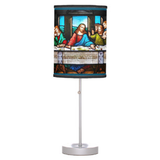 Last Supper Table lamp
