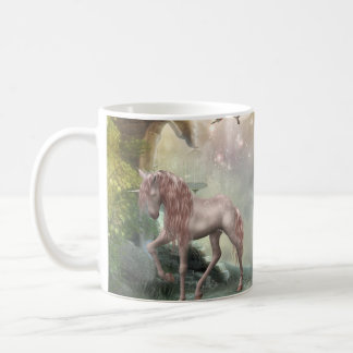last unicorn coffee mug