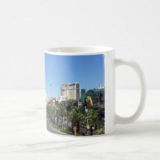 Last Vegas Coffee Mug