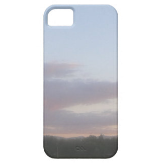 Late Afternoon 2 iPhone 5 Cover
