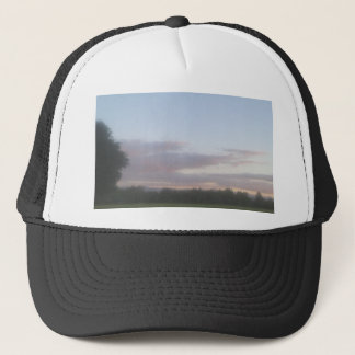 Late Afternoon 2 Trucker Hat