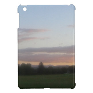 Late Afternoon iPad Mini Covers