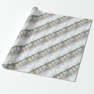 Late Afternoon Wrapping Paper