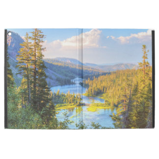 "Late Summer Colorado Landscape iPad Pro 12.9"" Case"