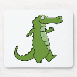 Later Gator Mouse Pad