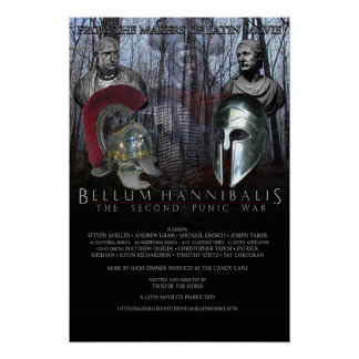 Latin Movie II Poster
