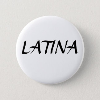 LATINA 2 INCH ROUND BUTTON