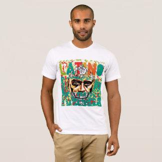 LATINO by Jesse Raudales T-Shirt