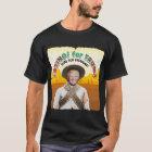 LATINOS FOR TRUMP Hispanic Pancho Villa Bandito T-Shirt