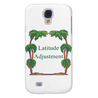 Latitude Adjustment palm tree