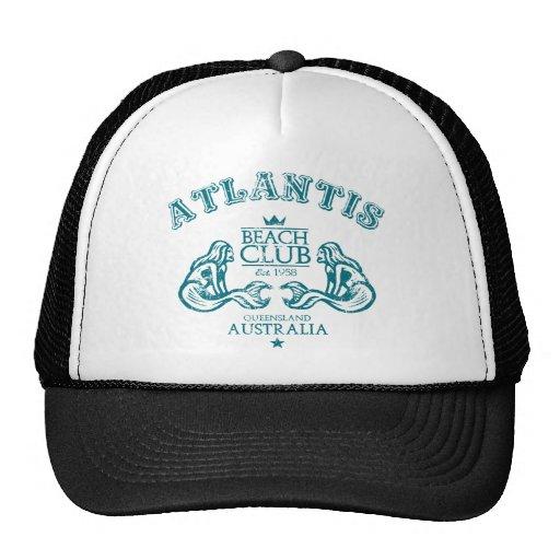 L'Atlantide Casquette