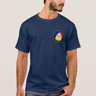 Latosa Escrima Emblem (dark) T-Shirt